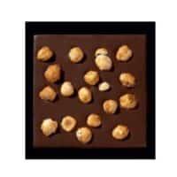 Carré Gourmand – Noisettes caramélisées – Lait