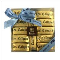 Caïques -12 pièces