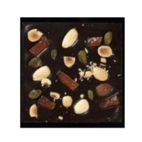 Carré Gourmand – Mendiant – Noir