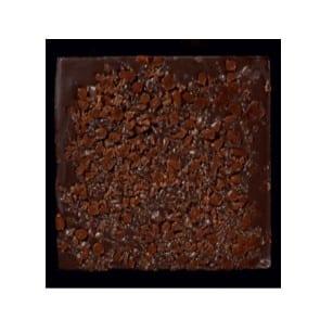 Carré Gourmand – Caramel beurre salé – Noir