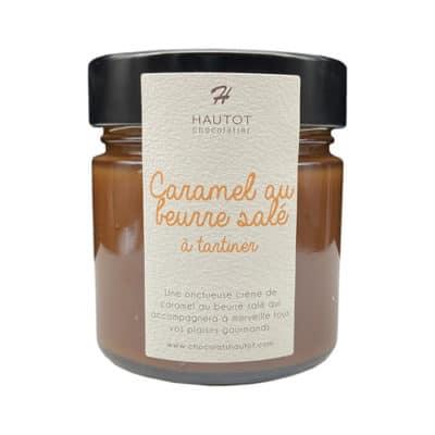 Caramel Beurre Salé à tartiner