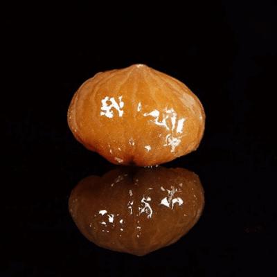 Marrons Glacés – La pièce