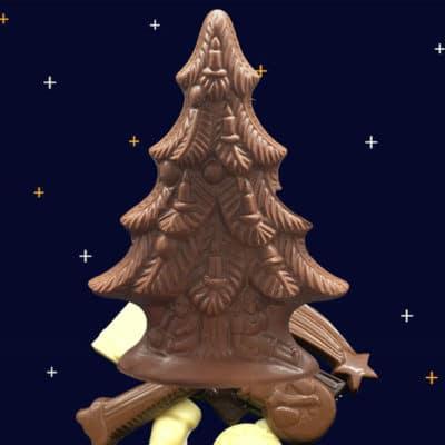 Sapin de Noël- 180g
